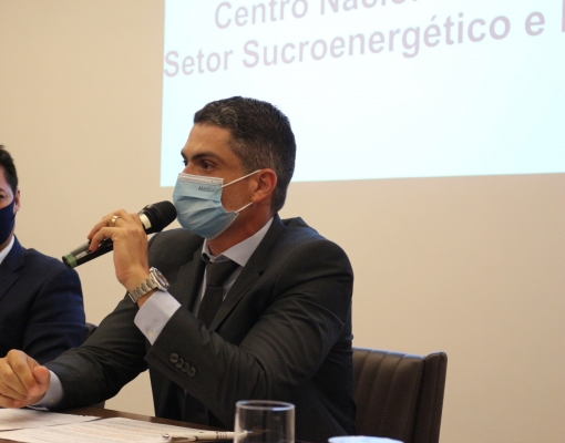 Luís Carlos Júnior Jorge é reeleito como presidente do CEISE