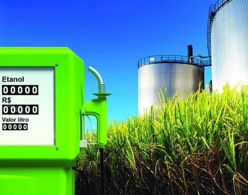 Etanol x gasolina: onde disparada do petróleo tornou álcool mais vantajoso...
