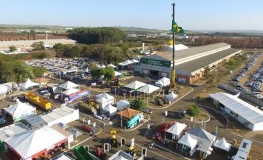 Fenasucro & Agrocana é adiada para novembro deste ano