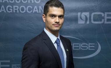 PRESIDENTE DO CEISE Br É ELEITO DIRETOR DO APLA.