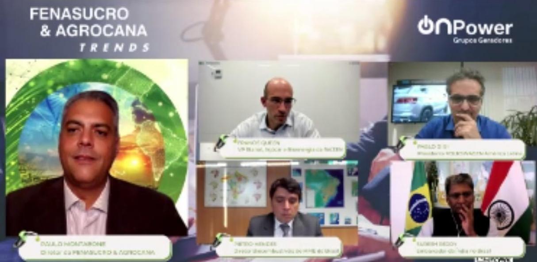 Brasil tem potencial para exportar tecnologia do biocombustível em escala mundial