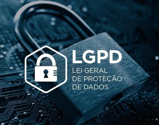 LGPD EM VIGOR