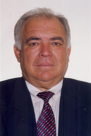 ALMIR LAZARINI