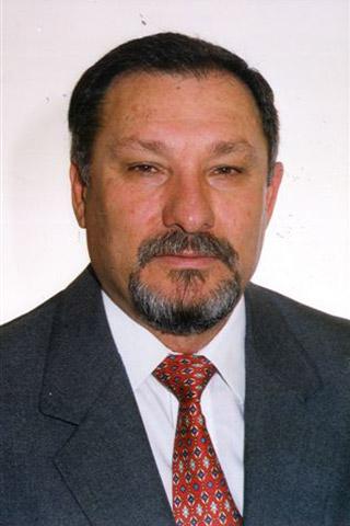 JOÃO LUIS SVERZUT